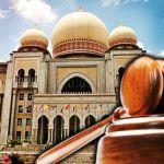 Court-Putrajaya
