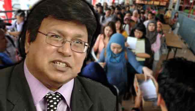 Dr.-Sahol-Hamid-Abu-Bakar-cari-kerja