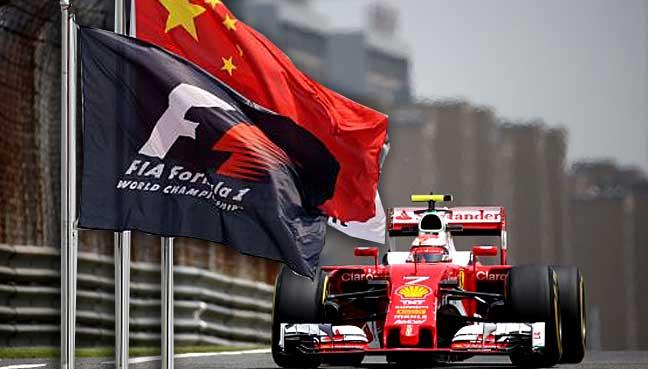 F1-shanghai
