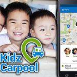 Kidz-Carpool