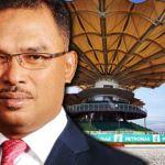 Melaka-Gateway,-China,-Idris-Haron,-Dr-Mahathir,-Pelabuhan