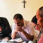 Morocco-christians