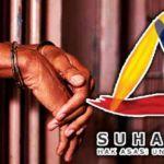Suhakam-prison