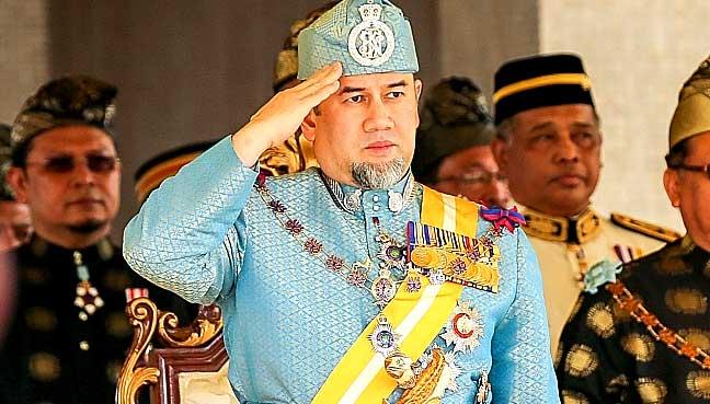 Sultan-Muhammad-V