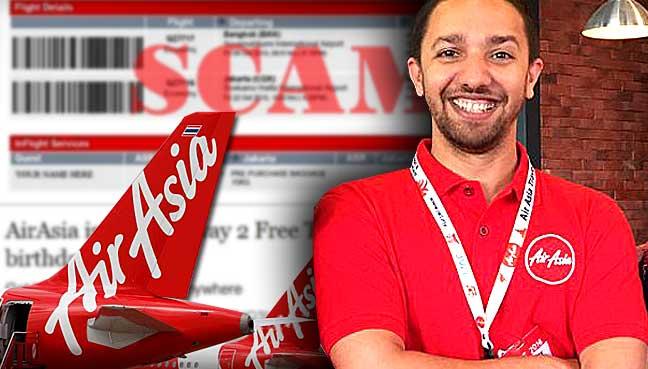 airasia-scam