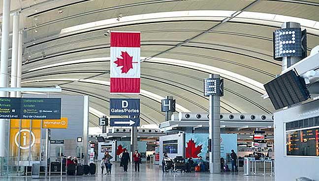 canada-airport