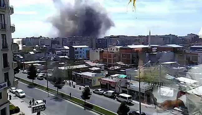 diyarbakir-turkey