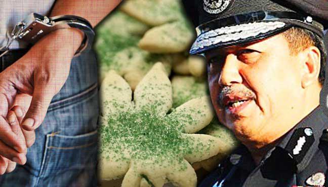 ganja-cookies