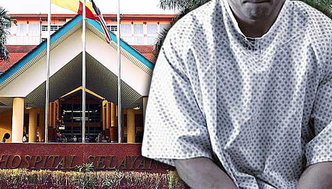 hospital-selayang