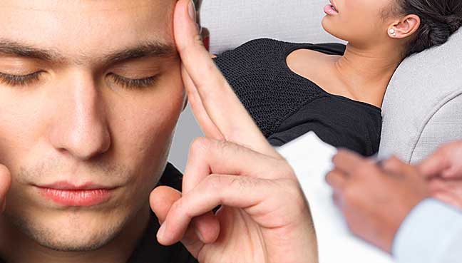 Self Hypnosis or Clinical Hypnotherapy