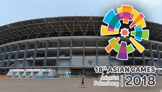 indonesia asian games - Asian Games Indonesia