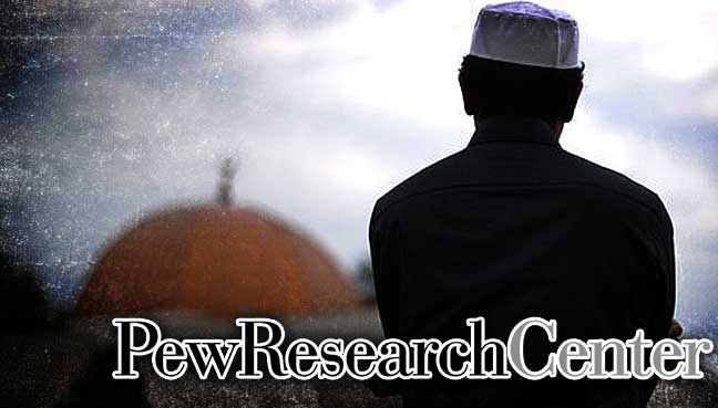 islam-pew