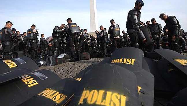 jakarta-police