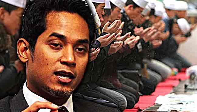 kaahairy-umat-islam