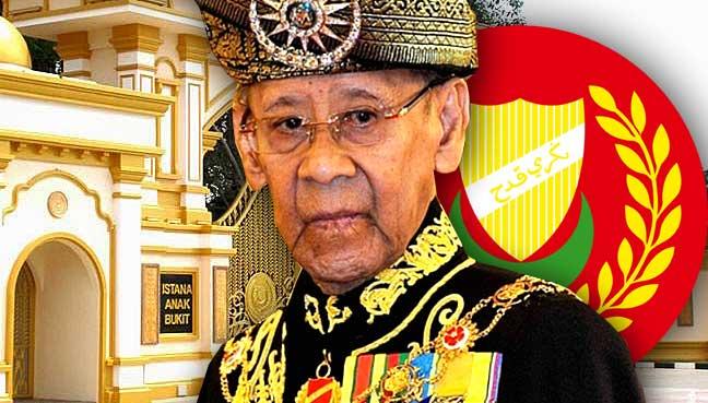 Kedah Sultan Is Well Says Principal Private Secretary