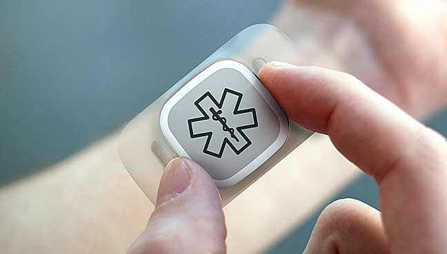 medical-wearables