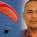 paraglider-missig