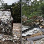 rubbish-dump