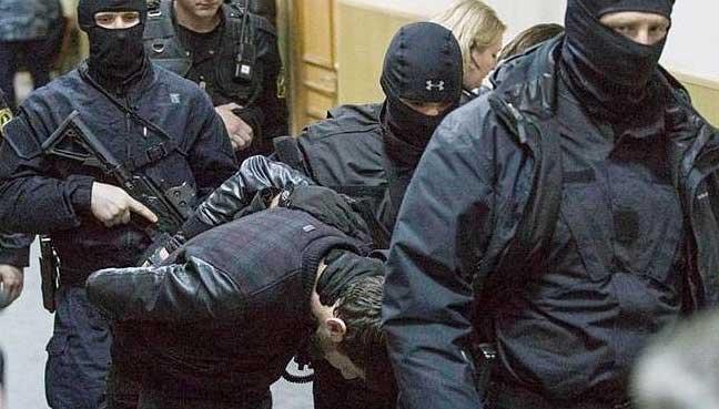 russia-arrest