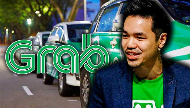 Grab Driver Arrested For Alleged Rape Of Female Passenger In Seri Kembangan