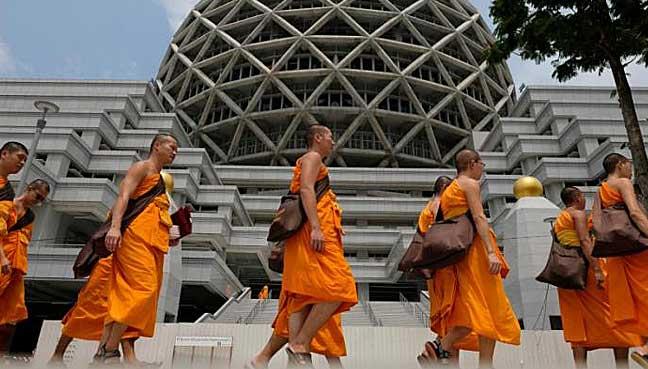 thailand-buddist