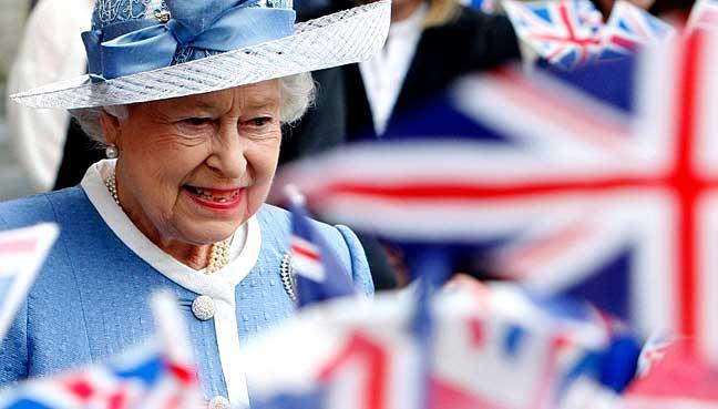 the-queen