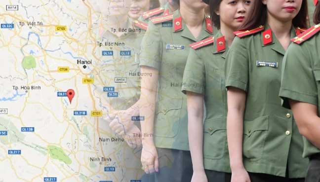 vietnam-police