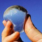 water-bubble