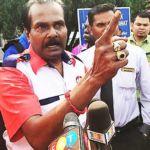 Azmin-ALi,-Kelab-Harmoni-Selangor,-LPHS