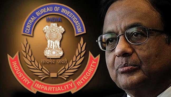 INX media case: CBI does not rule out Karti Chidambaram's arrest