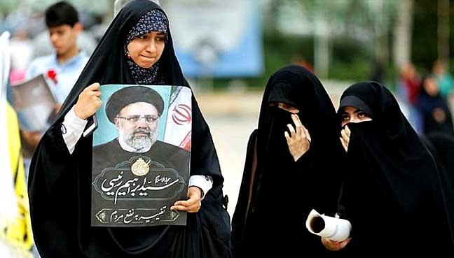 Iran calls Trump's Saudi visit 'theatrical'