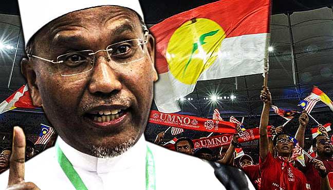 Idris-Ahmad