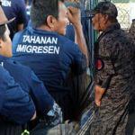 Immigration-detain