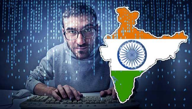 India-hacker