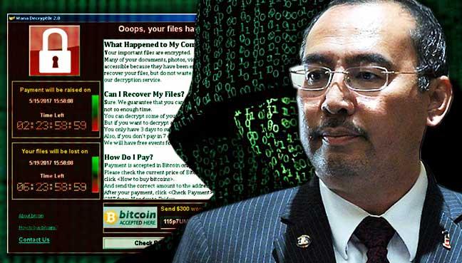 Jailani-Johari-WannaCry-ransomware