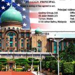 Malaysia-Washington