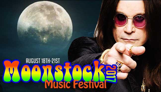 Moonstock