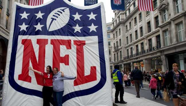 National Football League awards Super Bowls to Tampa, Los Angeles