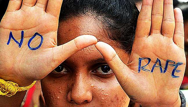 No-rape