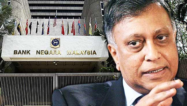 Forex scandal malaysia