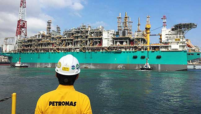 Petronas-Floating-LNG