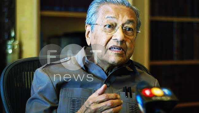 Tun-Mahathir