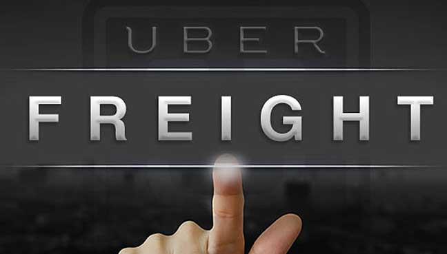 Uber-Freight