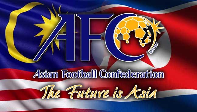 afc-northkorea-malaysia