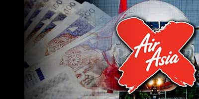 weakness of airasia Strengths airasia s brand name is well established in asia pacific airasia is the low cost leader in asia the excellent utilization of it airasia is.