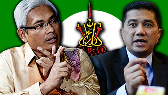 PAS will sever ties with PKR - Syura Council