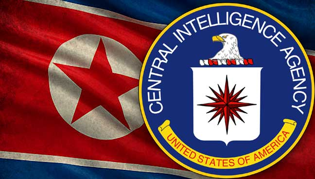 CIA sets up unit to address North Korean threat