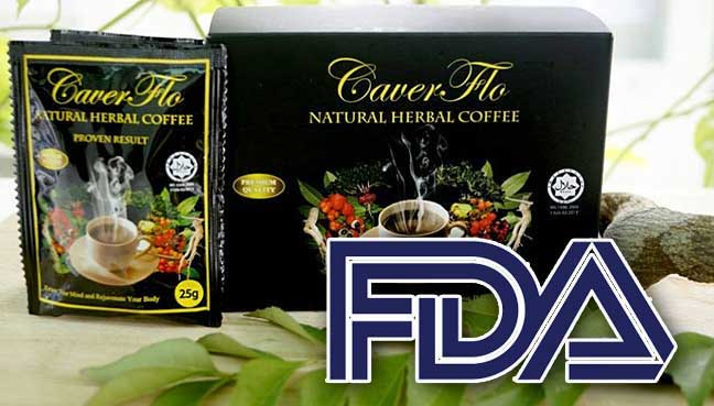 coffee-fda