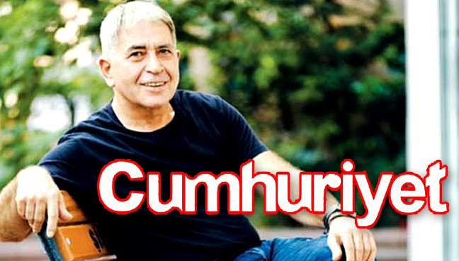 Turkey Arrests Cumhuriyet Editor-In-Chief Oguz Guven