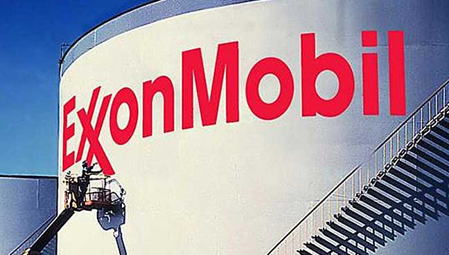 ExxonMobil swoops for Singapore plant